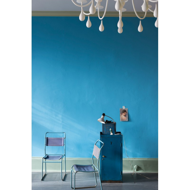 St Giles Blue No 280 Paint Farrow Amp Ball