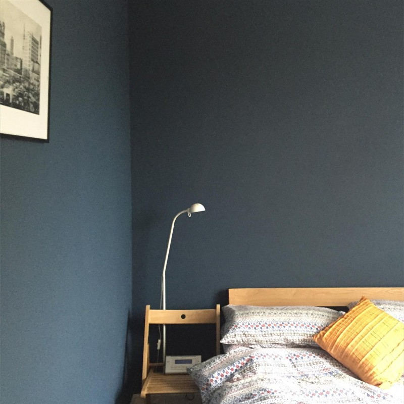 Stiffkey Blue No281 Paint Farrow Ball