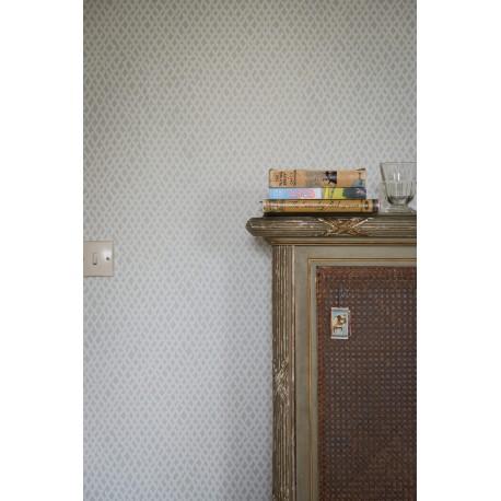 Amime BP 4401 • Wallpaper • FARROW & BALL • AZURA