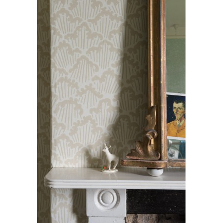 Aranami BP 4601 • Wallpaper • FARROW & BALL • AZURA