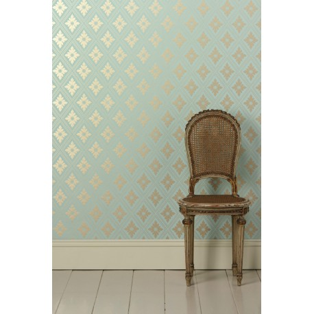 Ranelagh BP 1847 • Wallpaper • FARROW & BALL • AZURA