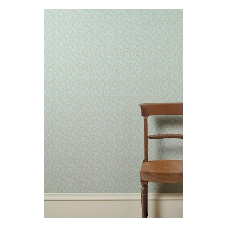 Vermicelli BP 1547 • Wallpaper • FARROW & BALL • AZURA
