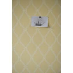 Crivelli Trellis - BP 3105 • Papier Peint • FARROW & BALL • AZURA