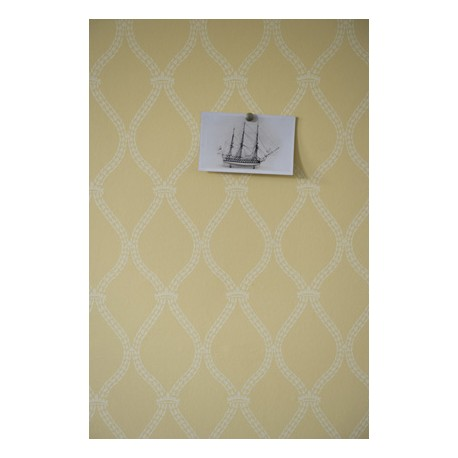 Crivelli Trellis - BP 3105 • Wallpaper • FARROW & BALL • AZURA