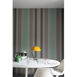 Chromatic Stripe BP 4202 • Papier Peint • FARROW & BALL • AZURA