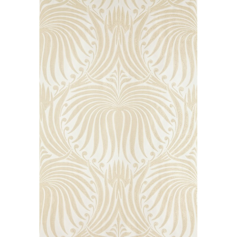 Lotus papier peint farrow ball - Farrow and ball papier peint ...