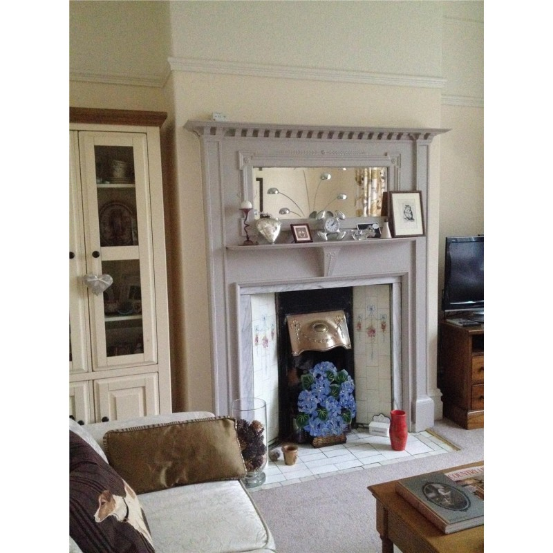 tallow peinture farrow ball. Black Bedroom Furniture Sets. Home Design Ideas