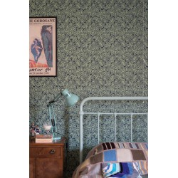 Feuille BP 4907 • Wallpaper • FARROW & BALL • AZURA