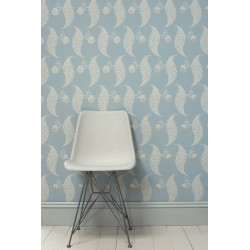 Rosslyn BP 1944 • Wallpaper • FARROW & BALL • AZURA