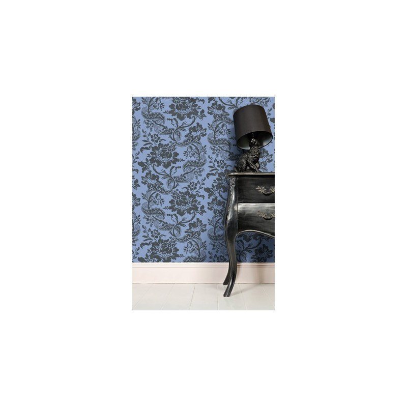 Versailles Wallpaper Farrow Ball