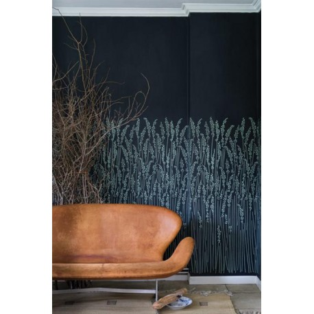 Feather Grass BP 5106 • Papier Peint • FARROW & BALL • AZURA