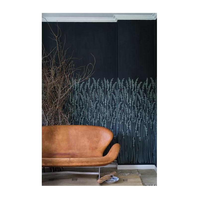Feather Grass Wallpaper Farrow Ball