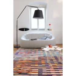 Cinetic Rug • Rug • TOULEMONDE BOCHART • AZURA