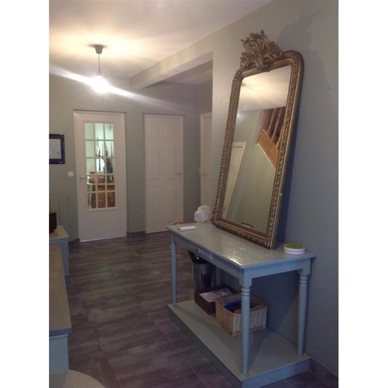 slipper satin paint farrow ball. Black Bedroom Furniture Sets. Home Design Ideas