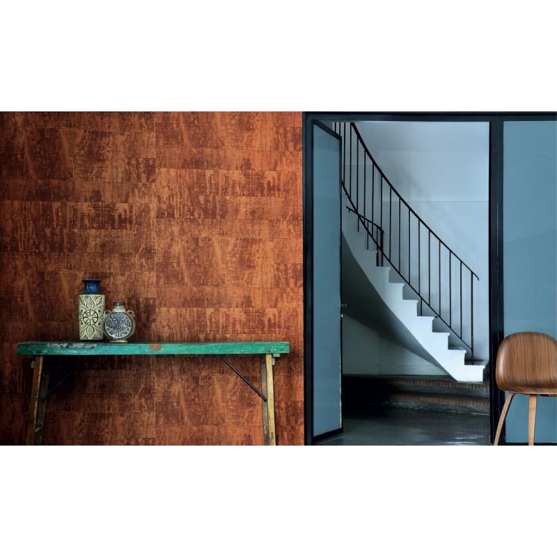 atelier d 39 artiste papier peint elitis. Black Bedroom Furniture Sets. Home Design Ideas