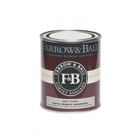 Primaire Teinté pour Métal • Peinture • FARROW & BALL • AZURA