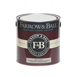 Exterior Wood Primer & Undercoat • Paint • FARROW & BALL • AZURA