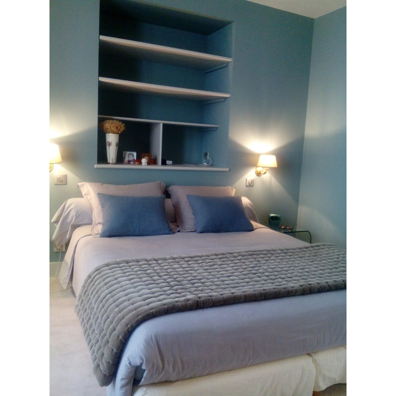 Oval Room Blue No 85 Paint Farrow Amp Ball