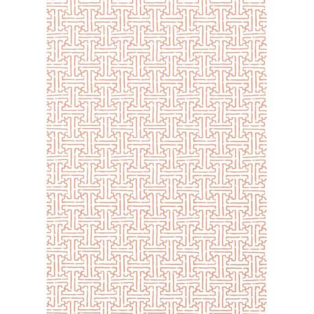 Taza Coral-T35168 • Papier Peint • THIBAUT • AZURA