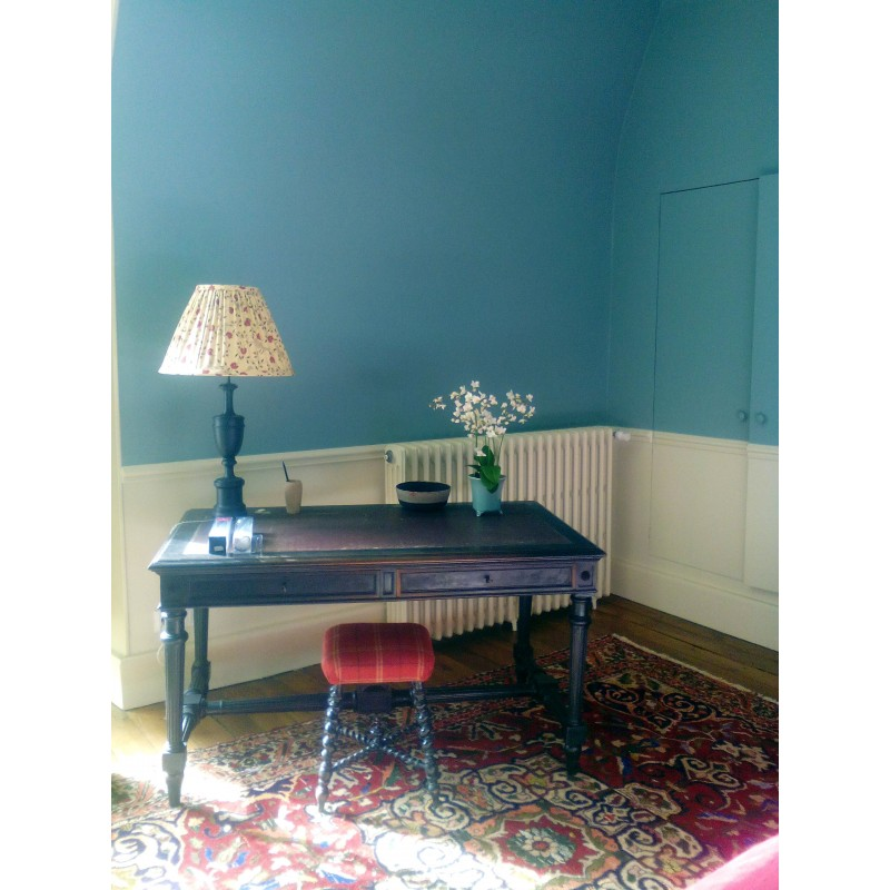 oval room blue paint farrow ball. Black Bedroom Furniture Sets. Home Design Ideas