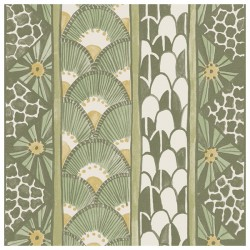 Ardmore Border 109/5024 • Papier Peint • COLE AND SON • AZURA