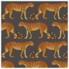 Leopard Walk 109/2008 • Papier Peint • COLE AND SON • AZURA