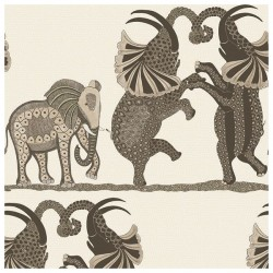 Safari Dance 109/8036 • Papier Peint • COLE AND SON • AZURA