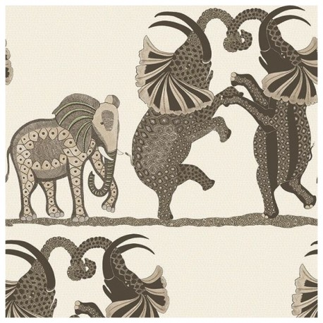 Safari Dance 109/8036 • Wallpaper • COLE AND SON • AZURA