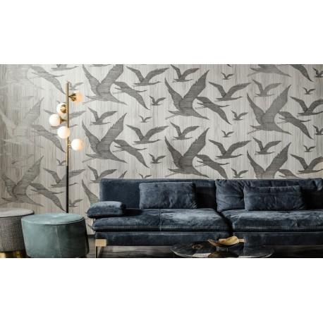 Hover - 42040 • Wallpaper • ARTE INTERNATIONAL • AZURA
